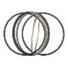 Kolbenringe FORD FIESTA 5 (JH, JD) 2001 Baujahr 800054210000
