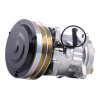 OEM Compressor, air conditioning 852451N from AKS DASIS