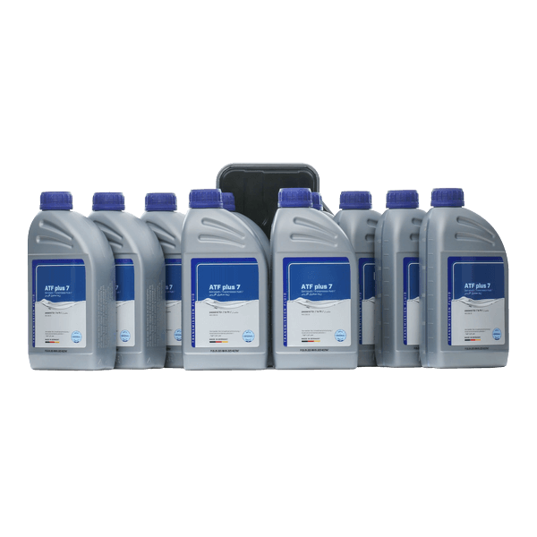 Parts Kit, automatic transmission oil change C-Class Saloon (W204) C280 (204.054) for M 272.947 engine code