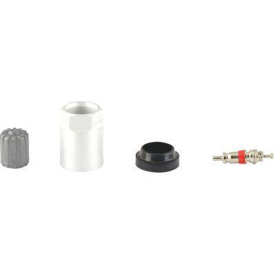 Контролна система за налягане в гумите
