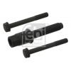 Schraubensatz, Zahnräder (Steuerkette) 03C103825A