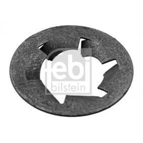 Schraube, Bremsscheibe für TWINGO 2 (CN0) 1.5dCi (CN0E) K9K 740 Motorcode