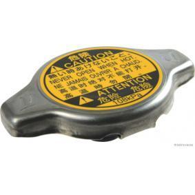 Капачка, радиатор за Jazz 2 (GD_, GE3, GE2) 1.2 i-DSI (GD5, GE2) L12A4 код на двигателя