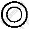 Federring, Abgasanlage WA108056