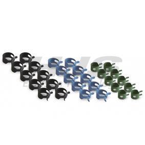 Spojka kabelu, tlakovy senzor (filtr sazi / pevnych castic)
