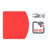 Charging station RFID card