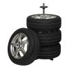 Support de rangement pour pneus