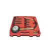Kompressionsverktyg, kabelskor