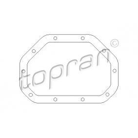 Anello tenuta, Differenziale OPEL Astra G SW (T98, F35) 1