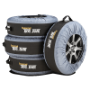 Kit de sac de pneu