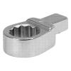 Nasadka-klucz oczkowy, klucz dynamometryczny
