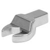 Nasadka-klucz płaski, klucz dynamometryczny