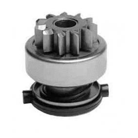 Solenoid Switch, starter PANDA (169) 1.2 188 A4.000 engine code