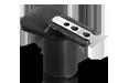 Rotor del distribuidor de encendido para VITARA i 16V (ET, TA02, SE416) Código del motor