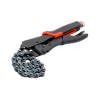 Chain, locking pliers