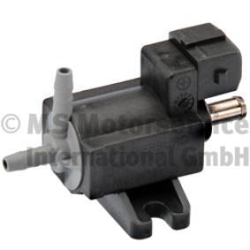 Регулиращ клапан за налягане на турбината за Golf 5 (1K1) 1.9TDI BXE код на двигателя