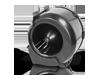 Elektromotor, vnitřní ventilátor