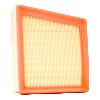 Luftfilter ETC6599