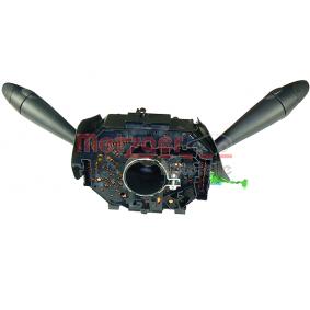 Blinkerschalter für X3 (E83) 2.0d M47 D20 (204D4) Motorcode