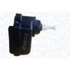 Controller, headlight range adjustment