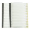 Filtersatz, Innenraumluft 2308300418