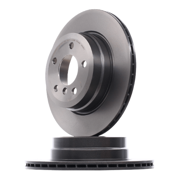 Brake Disc 3 (BK) 2.3 MPS Turbo L3N9 engine code