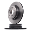 OEM Brake Disc BD-0593 from FREMAX