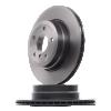 LEMFÖRDER  30803 01 Bremsscheibe Bremsscheibendicke: 30mm, Lochanzahl: 5, Ø: 324mm
