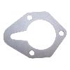 Dichtung, Drosselklappenstutzen 028129748