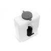 Waschwasserbehälter, Scheibenreinigung 67128362154