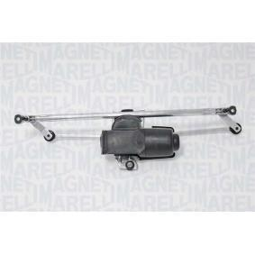 Window Wiper System PUNTO (188) 1.2 16V 80 (188.233, .235, .253, .255, .333, .353, .639,... 188 A5.000 engine code