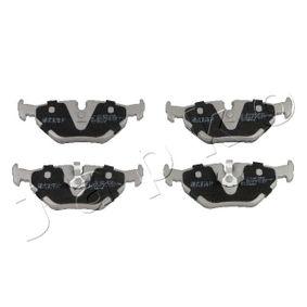 Bremsscheibe Bremsscheibendicke: 18mm, Ø: 235mm mit OEM-Nummer 4351252050