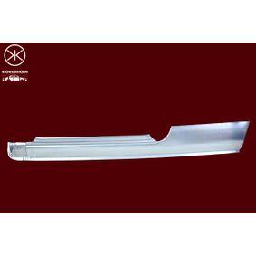 Einstiegblech 6032002 CLIO 2 (BB0/1/2, CB0/1/2) 1.5 dCi Bj 2014