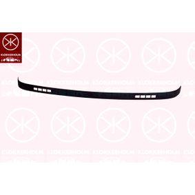 Spoilerlippe 6032225 CLIO 2 (BB0/1/2, CB0/1/2) 1.5 dCi Bj 2014