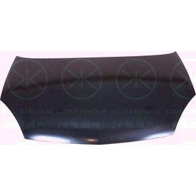 Motorhaube 6032281A1 CLIO 2 (BB0/1/2, CB0/1/2) 1.5 dCi Bj 2014