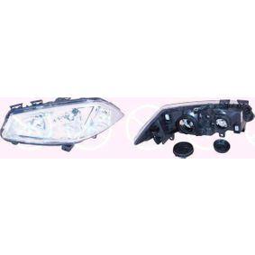 Hauptscheinwerfer für Fahrzeuge mit Leuchtweiteregelung mit OEM-Nummer 260108053R
