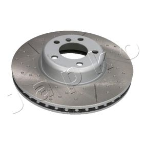 Brake Disc Brake Disc Thickness: 24mm, Ø: 275,8mm with OEM Number MR 129648