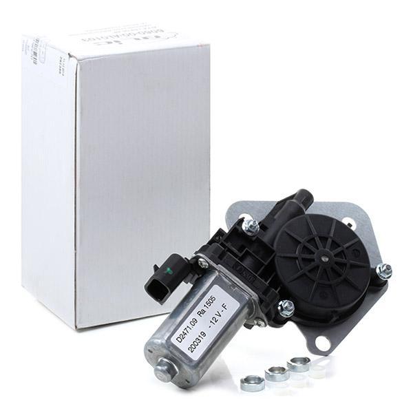 Motor eléctrico, elevalunas BLIC 6060-00-AL0103 conocimiento experto