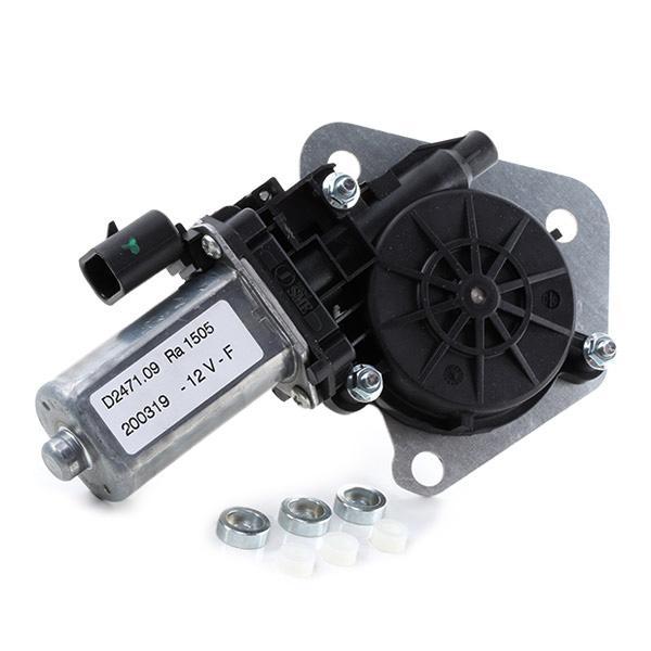 Motor eléctrico, elevalunas BLIC 6060-00-AL0103 224555100178361001783