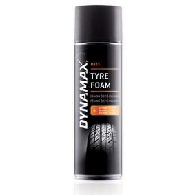 Solutie curatat pneuri