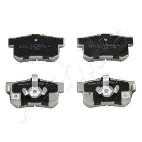 Bremsscheibe Bremsscheibendicke: 18mm, Ø: 300mm, Ø: 300mm mit OEM-Nummer F152-26-251