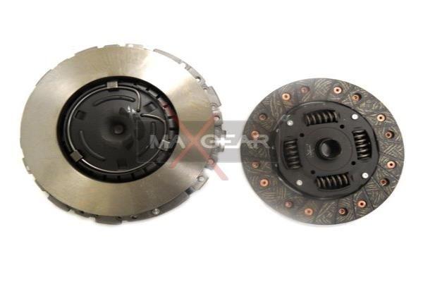 MAXGEAR  61-5075 Kupplungssatz Ø: 200mm