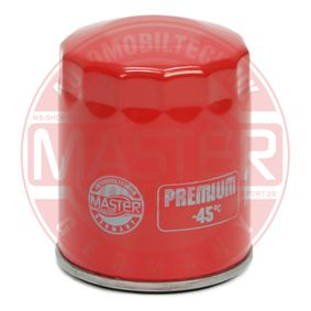 Ölfilter Ø: 66mm, Außendurchmesser 2: 62mm, Innendurchmesser 2: 54mm, Innendurchmesser 2: 54mm, Höhe: 90mm mit OEM-Nummer 1109-AE