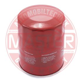 Oil Filter 610/4-OF-PCS-MS Note (E11, NE11) 1.4 MY 2006