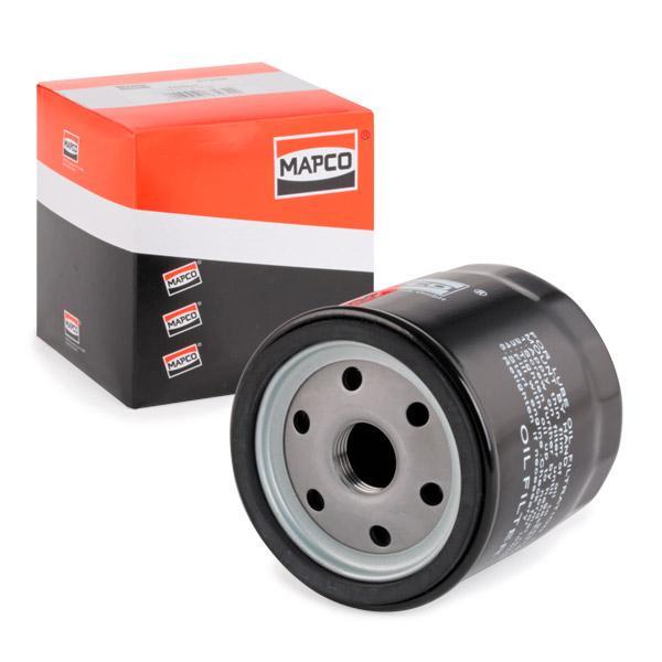 Ölfilter MAPCO 61090 Erfahrung