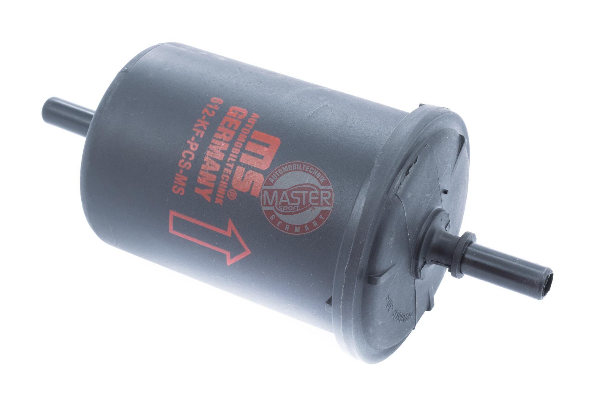 Kraftstofffilter MASTER-SPORT 430006120 4250083958415