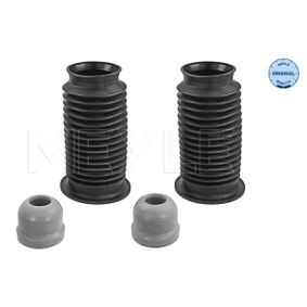 Dust Cover Kit, shock absorber 614 640 0003 Astra Mk5 (H) (A04) 1.9 CDTI MY 2007