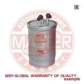 Kraftstofffilter Höhe: 130mm mit OEM-Nummer 31911 29000