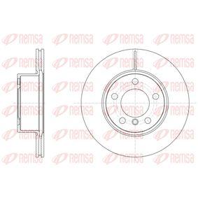 Brake Disc 61449 10 3 Saloon (F30, F80) 320d 2.0 MY 2012