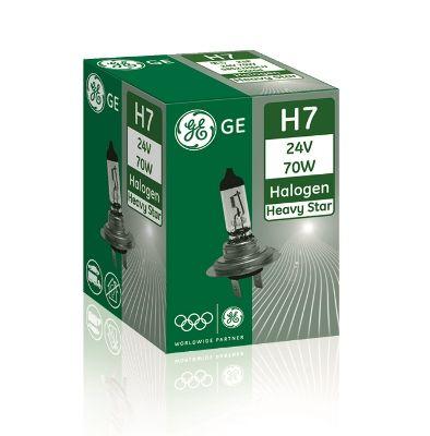Glühlampe, Fernscheinwerfer GE 58521HDLU Bewertung